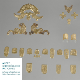 Musée d'Archéologie nationale - Domaine national de Saint-Germain-en-Laye