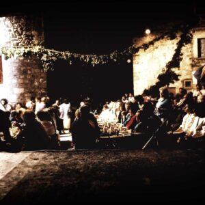 Feste medievali di Castel Trosino